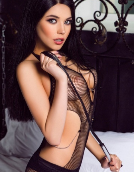 Moscow escort girl Katy