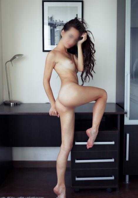 Bucharest escort girl Diana