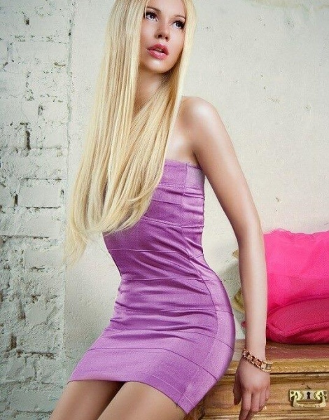 Moscow real escort girl Gloria