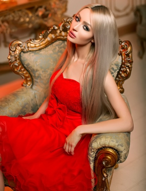 Moscow VIP escort girl Annabel
